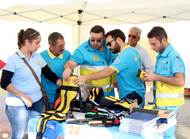 2° Meeting Misericordie di Puglia – Andria