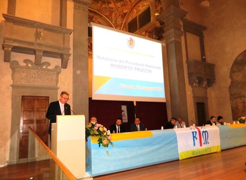 Il 20-21-22 maggio l'Assemblea Nazionale delle Misericordie d'Italia in Puglia