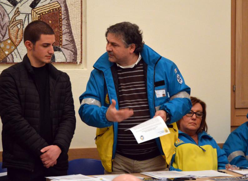 Assemblea Regionale: nella Basilica di San Nicola tanti temi e volontari