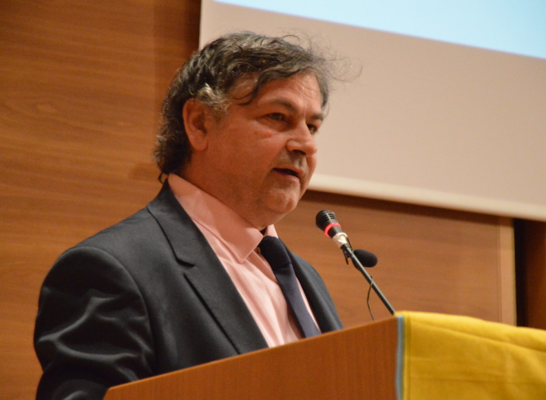 Confederazione delle Misericordie d'Italia: dalla Puglia la conferma di Gilardi