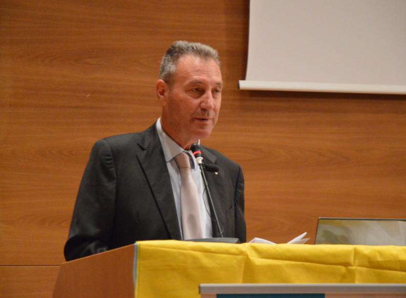 Manovra, il Presidente Trucchi: «A rischio i servizi per i poveri»