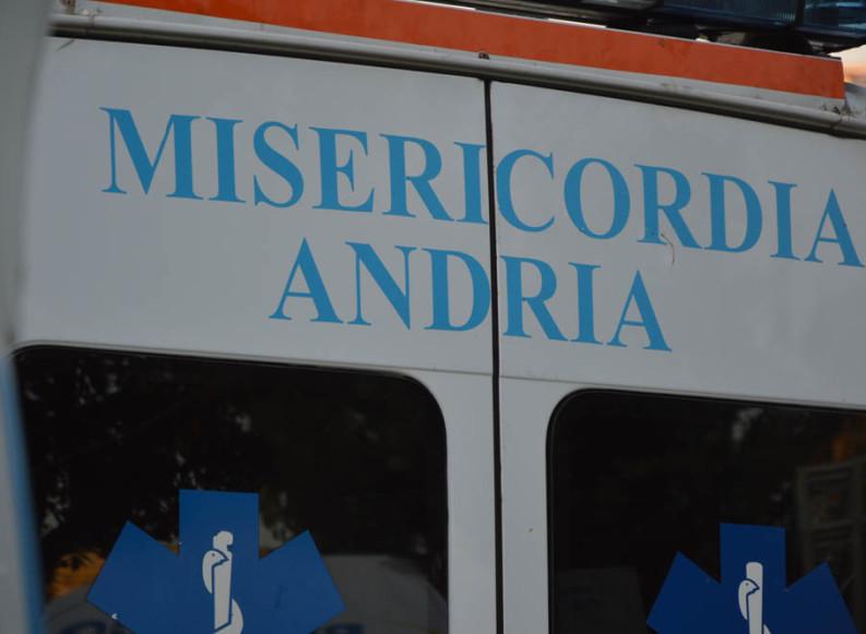 Nasce in un'ambulanza della Misericordia il piccolo Francesco Pio