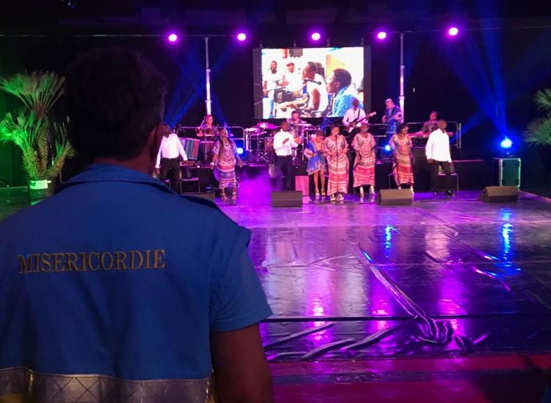 Maldafrica, in oltre 1500 al Palasport per ballare al ritmo di integrazione