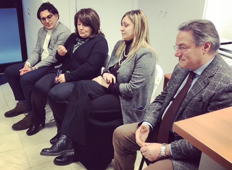 """Ambulatorio """"Noi con Voi"""", partite conferenze e visite di #Andriainsalute"""