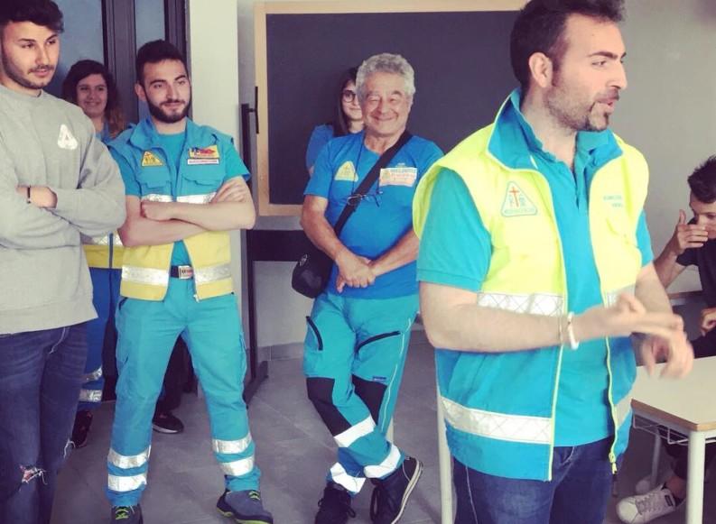 """XI° Happening del Volontariato: la Misericordia presente con la """"formazione"""""""