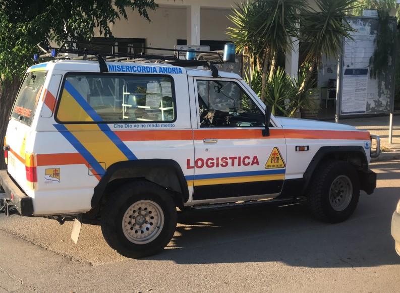 Campo nazionale Protezione Civile: chiusa la 5^ edizione a Montegrosso