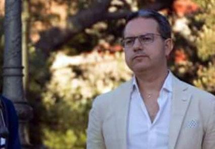 Donato Iacobone nuovo coordinatore del 118 per l'ASL BT. Gli auguri della Misericordia