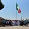 """Nella Caserma """"Stella"""" di Barletta in visita i giovani ragazzi e volontari della Misericordia di Andria"""