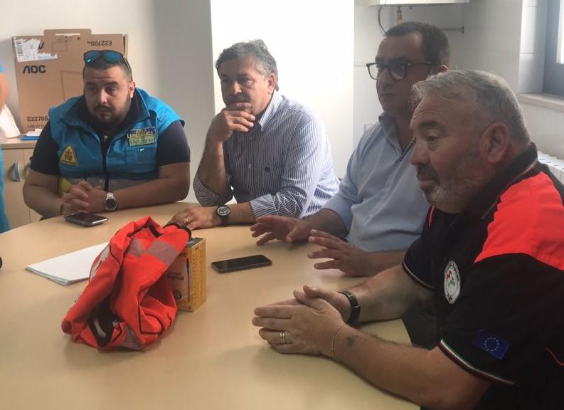 Servizio 118 in Puglia. Anpas, Misericordie e Croce Rossa: «Politica regionale sorda verso il mondo del volontariato»