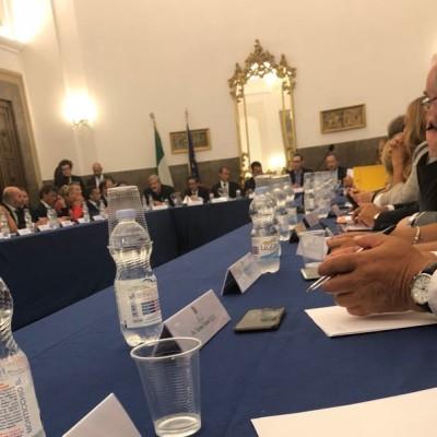 Tavolo di lavoro contro il Caporalato a Foggia, Gilardi: «Le Misericordie pronte a fare la loro parte»