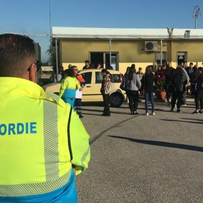 Selezioni Servizio Civile Universale: stamane in 240 nella sede regionale di Federazione Misericordia Puglia