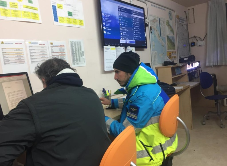 """Emergenza freddo e neve: il grande """"cuore"""" delle Misericordie al servizio del territorio"""
