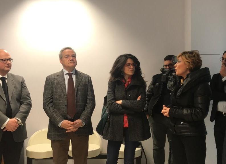 """ASL BT e Misericordia di Andria assieme per l'Ambulatorio Solidale """"Noi con Voi"""""""