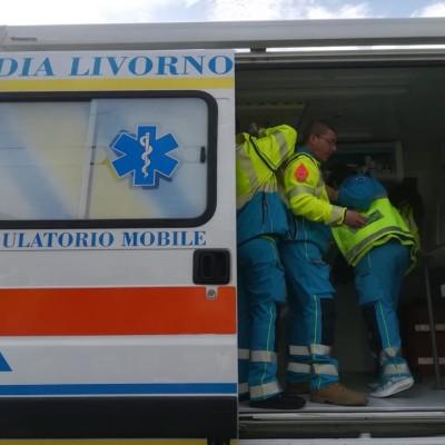 """Progetto Links: """"Missione Salute"""" la Misericordia in campo a Foggia e Bari con visite e screening gratuiti per chi ha difficoltà economiche"""